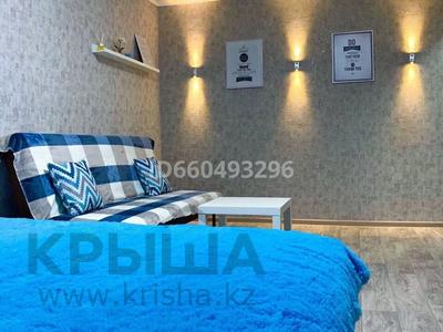 1-комнатная квартира, 35 м², 3/5 этаж помесячно, Абая 70/2 — Металлургов за 170 000 〒 в Темиртау — фото 2