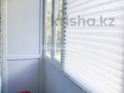1-комнатная квартира, 35 м², 3/5 этаж помесячно, Абая 70/2 — Металлургов за 170 000 〒 в Темиртау — фото 9