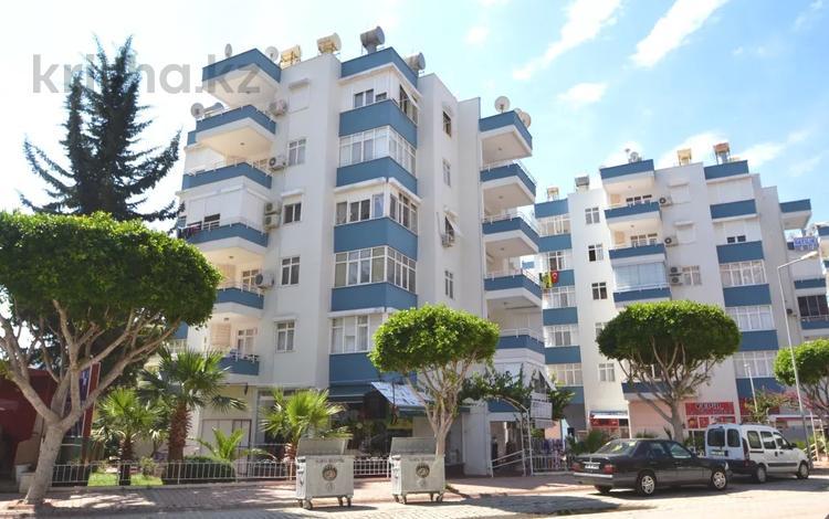 2-комнатная квартира, 90 м², Аланья за ~ 19.6 млн 〒