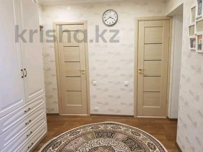 3-комнатная квартира, 59 м², 5/5 этаж, Мухита 128/1 — Алмазова за 13.5 млн 〒 в Уральске