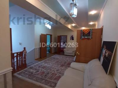 8-комнатный дом, 336 м², 8 сот., Балауса за 53 млн 〒 в Атырау — фото 29