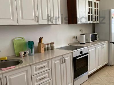 2-комнатная квартира, 73 м², 1/14 этаж, Торайгырова за 29.5 млн 〒 в Алматы, Бостандыкский р-н — фото 2