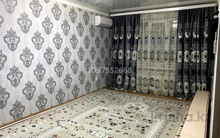 2-комнатная квартира, 54.3 м², 5/5 этаж, Рыскулова 4/3 за 7 млн 〒 в Актобе