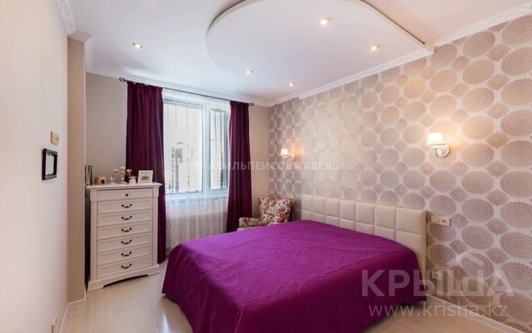 3-комнатная квартира, 80.7 м², 7/8 этаж, Улы дала 6 за 41 млн 〒 в Нур-Султане (Астана), Есиль р-н
