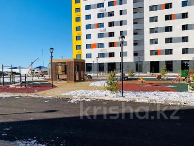 2-комнатная квартира, 50 м², 6/12 этаж, Е-22 ул 2 — E-51 за 19 млн 〒 в Нур-Султане (Астана), Есиль р-н