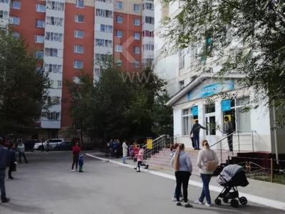 4-комнатная квартира, 96.7 м², 7/11 этаж, Сарыарка 48/2 за 30 млн 〒 в Нур-Султане (Астана), Сарыарка р-н