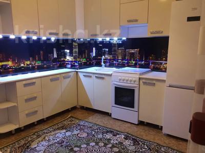 1-комнатная квартира, 36 м², 5/7 этаж помесячно, 6 мкр 4 за 120 000 〒 в Талдыкоргане
