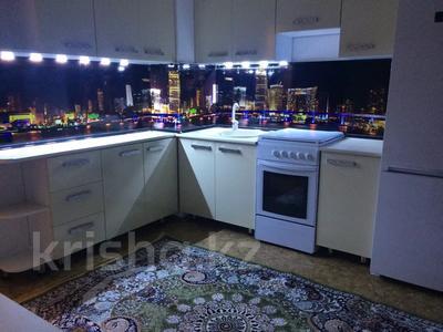 1-комнатная квартира, 36 м², 5/7 этаж помесячно, 6 мкр 4 за 120 000 〒 в Талдыкоргане — фото 3