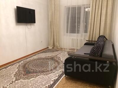 1-комнатная квартира, 36 м², 5/7 этаж помесячно, 6 мкр 4 за 120 000 〒 в Талдыкоргане — фото 4