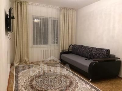 1-комнатная квартира, 36 м², 5/7 этаж помесячно, 6 мкр 4 за 120 000 〒 в Талдыкоргане — фото 5