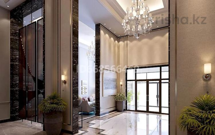 1-комнатная квартира, 37.17 м², 15/19 этаж, Наркескен 3 за 22.5 млн 〒 в Нур-Султане (Астане), Есильский р-н