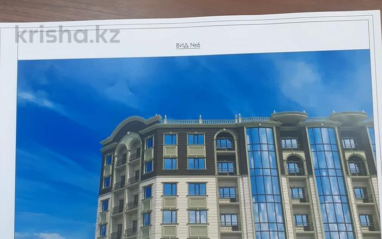 1-комнатная квартира, 52 м², 5/7 этаж, 20-й мкр за 4.5 млн 〒 в Актау, 20-й мкр