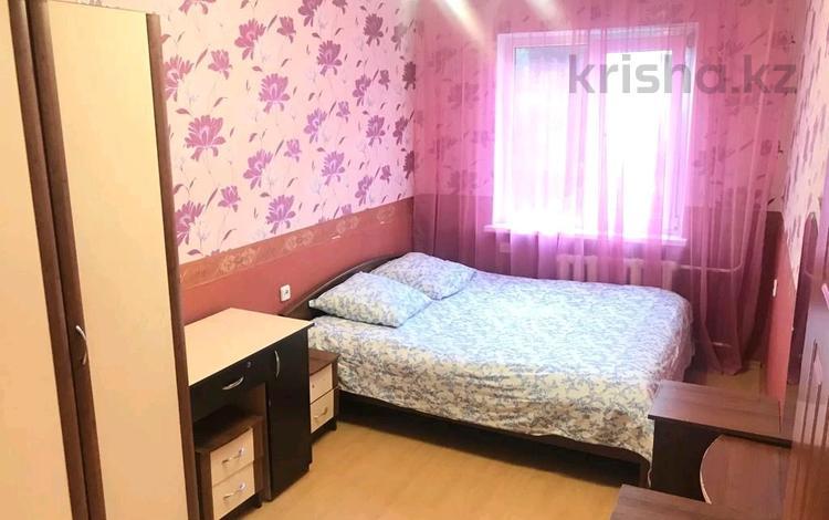 3-комнатная квартира, 60 м², 2/4 этаж посуточно, улица Сатпаева — Достык за 12 000 〒 в Алматы