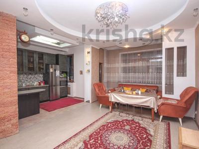 3-комнатная квартира, 115 м², 14/21 этаж, проспект Гагарина — Мынбаева за 49 млн 〒 в Алматы, Бостандыкский р-н