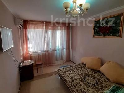 1-комнатная квартира, 40 м² посуточно, Азаттык 46а за 6 000 〒 в Атырау — фото 4