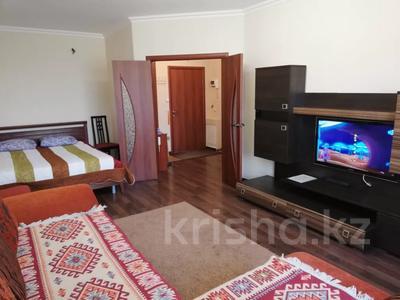 1-комнатная квартира, 45 м², 12/12 этаж посуточно, Кенесары 1 — Кумисбекова за 8 500 〒 в Нур-Султане (Астана)