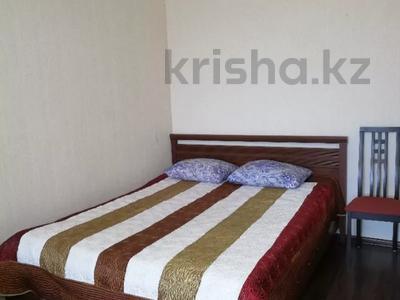 1-комнатная квартира, 45 м², 12/12 этаж посуточно, Кенесары 1 — Кумисбекова за 8 500 〒 в Нур-Султане (Астана) — фото 3