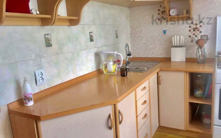 1-комнатная квартира, 33.5 м², 5/5 этаж, мкр Алмагуль 286 — Гагарина за 17 млн 〒 в Алматы, Бостандыкский р-н