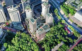 2-комнатная квартира, 84 м², Сатпаева 30/5 за ~ 64.9 млн 〒 в Алматы