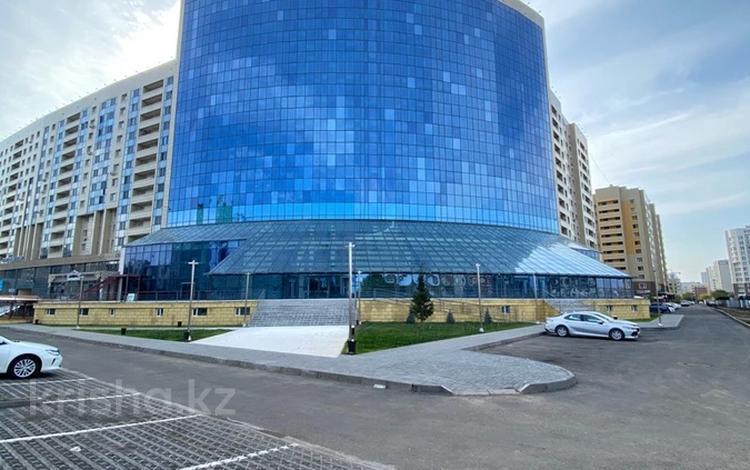 Офис площадью 37.9 м², Сыганак 10А за 14.6 млн 〒 в Нур-Султане (Астане), Есильский р-н