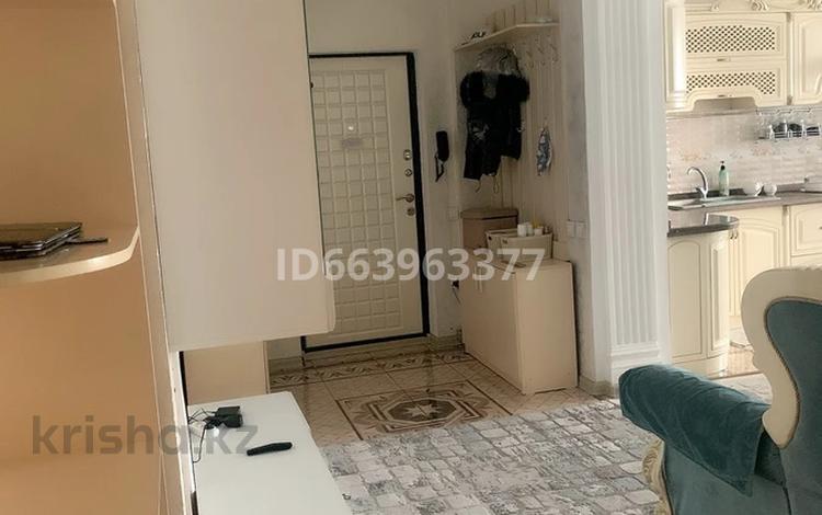 2-комнатная квартира, 90 м², 4/9 этаж, Столетова — Гончарова за 33 млн 〒 в Алматы, Жетысуский р-н