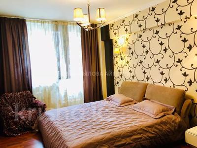 3-комнатная квартира, 80 м², 5/5 этаж помесячно, проспект Назарбаева 247А — проспект Аль-Фараби за 230 000 〒 в Алматы, Медеуский р-н — фото 5