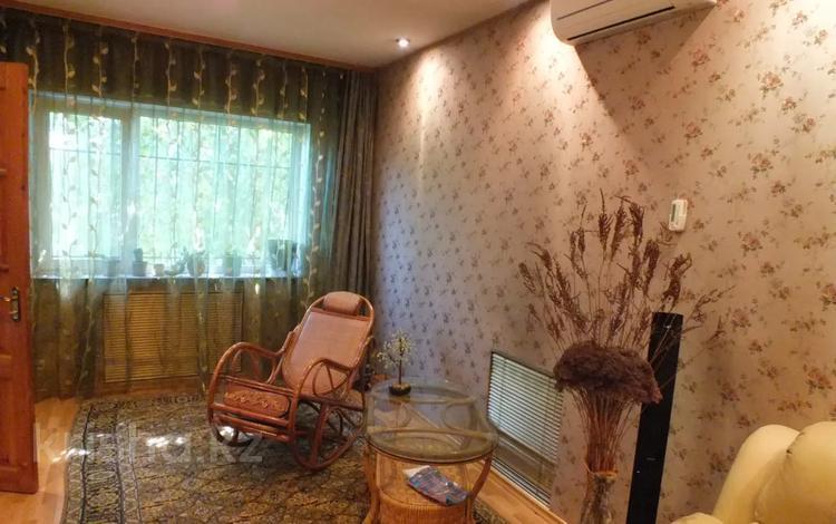 3-комнатный дом, 100 м², 5 сот., Беломорская — Сахалинская за 34.5 млн 〒 в Алматы, Алатауский р-н