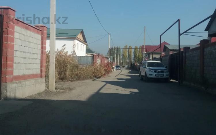 Участок 5 соток, мкр Теректы, Мкр Теректы за ~ 5.1 млн 〒 в Алматы, Алатауский р-н