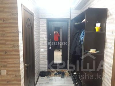 3-комнатная квартира, 62.9 м², 2/5 этаж, мкр Алатау (ИЯФ), Жетбаева 45 — Ибрагимова за 25 млн 〒 в Алматы, Медеуский р-н