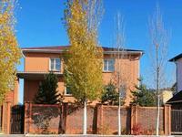 6-комнатный дом, 383 м², 11 сот., 8 марта 99 за 130 млн 〒 в Кокшетау