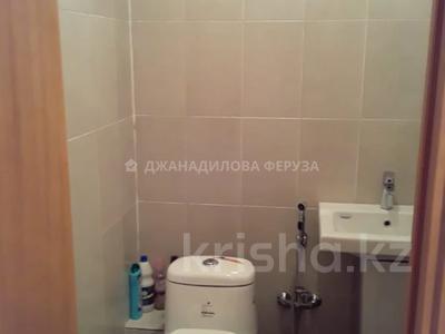 2-комнатная квартира, 81 м², 6/18 этаж, Туркестан 2 за 36 млн 〒 в Нур-Султане (Астана), Есиль р-н — фото 4