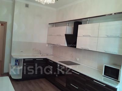 2-комнатная квартира, 81 м², 6/18 этаж, Туркестан 2 за 36 млн 〒 в Нур-Султане (Астана), Есиль р-н — фото 5