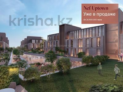 5-комнатная квартира, 160 м², 2/4 этаж, Культобе 1 за 108 млн 〒 в Алматы, Бостандыкский р-н