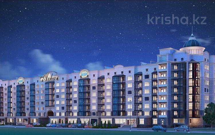 2-комнатная квартира, 93.83 м², мкр Кадыра Мырза-Али, 5 мкрн 16 за ~ 23.5 млн 〒 в Уральске, мкр Кадыра Мырза-Али