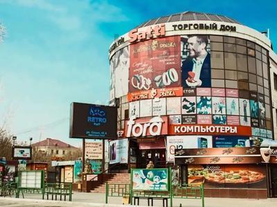 Здание, площадью 2615 м², Дзержинского 91А за 450 млн 〒 в Кокшетау