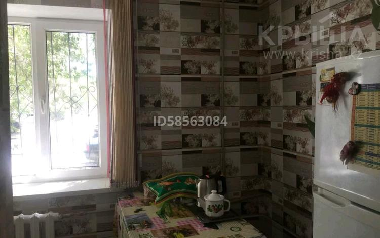 3-комнатная квартира, 63.3 м², 1/4 этаж, 9 площадка 13 дом за 14 млн 〒 в Талдыкоргане