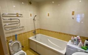 3-комнатная квартира, 72 м², 2/5 этаж помесячно, Привокзальный-5 7 за 120 000 〒 в Атырау, Привокзальный-5
