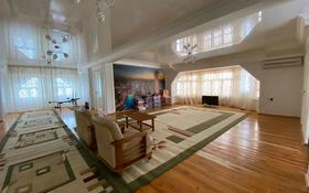 13-комнатный дом, 504 м², мкр Верхний Отырар за 150 млн 〒 в Шымкенте, Аль-Фарабийский р-н