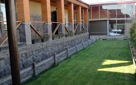 8-комнатный дом посуточно, 500 м², 10 сот., Аэродромная 11д за 150 000 〒 в Бурабае