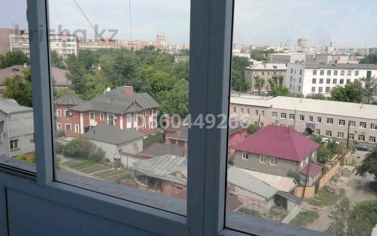 4-комнатная квартира, 82 м², 8/10 этаж, Ибраева 113 за 22 млн 〒 в Семее