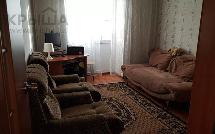 4-комнатная квартира, 70.6 м², 7/9 этаж, Молдагулова за 12.5 млн 〒 в Актобе, мкр 5
