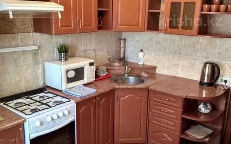 2-комнатная квартира, 52 м², 1/5 этаж помесячно, проспект Абылай-Хана 11 — Сулейменова за 120 000 〒 в Кокшетау