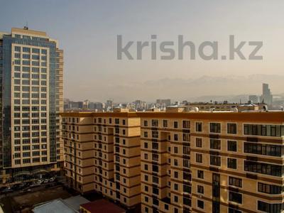 4-комнатная квартира, 125.8 м², 12/21 этаж, Сатпаева 30а — Весновка за 80 млн 〒 в Алматы — фото 20