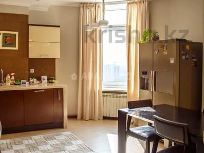 4-комнатная квартира, 125.8 м², 12/21 этаж, Сатпаева 30а — Весновка за 80 млн 〒 в Алматы — фото 22