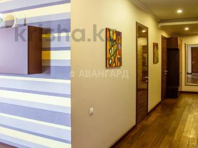 4-комнатная квартира, 125.8 м², 12/21 этаж, Сатпаева 30а — Весновка за 80 млн 〒 в Алматы — фото 29