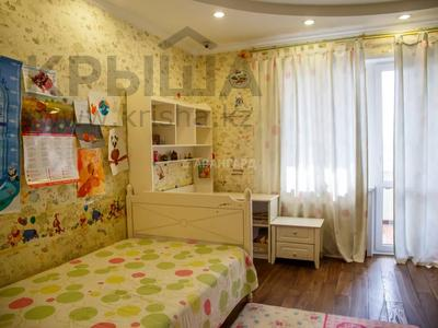 4-комнатная квартира, 125.8 м², 12/21 этаж, Сатпаева 30а — Весновка за 80 млн 〒 в Алматы — фото 30