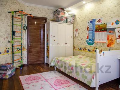 4-комнатная квартира, 125.8 м², 12/21 этаж, Сатпаева 30а — Весновка за 80 млн 〒 в Алматы — фото 32
