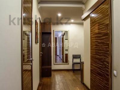 4-комнатная квартира, 125.8 м², 12/21 этаж, Сатпаева 30а — Весновка за 80 млн 〒 в Алматы — фото 37