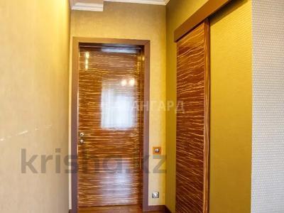 4-комнатная квартира, 125.8 м², 12/21 этаж, Сатпаева 30а — Весновка за 80 млн 〒 в Алматы — фото 4