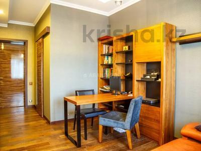 4-комнатная квартира, 125.8 м², 12/21 этаж, Сатпаева 30а — Весновка за 80 млн 〒 в Алматы — фото 5